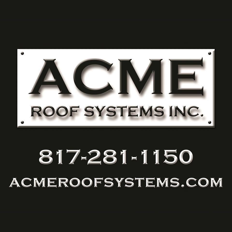 Acme Roof Systems Inc logo