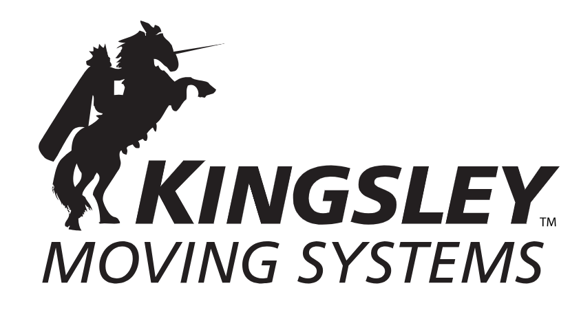 Kingsley Moving Systems LLC logo