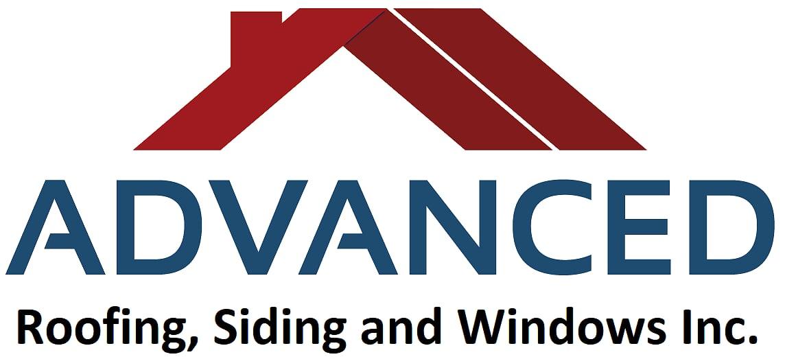 Advanced Roofing Siding and Windows Inc logo