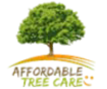 Affordable Tree Care 10%-50% Off logo