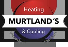 Murtland's HVAC logo
