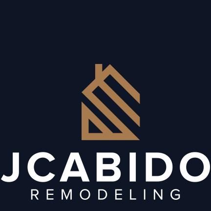 JCabido Remodeling logo