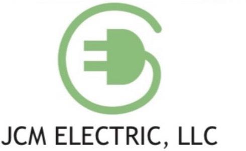 JCM Electric LLC logo