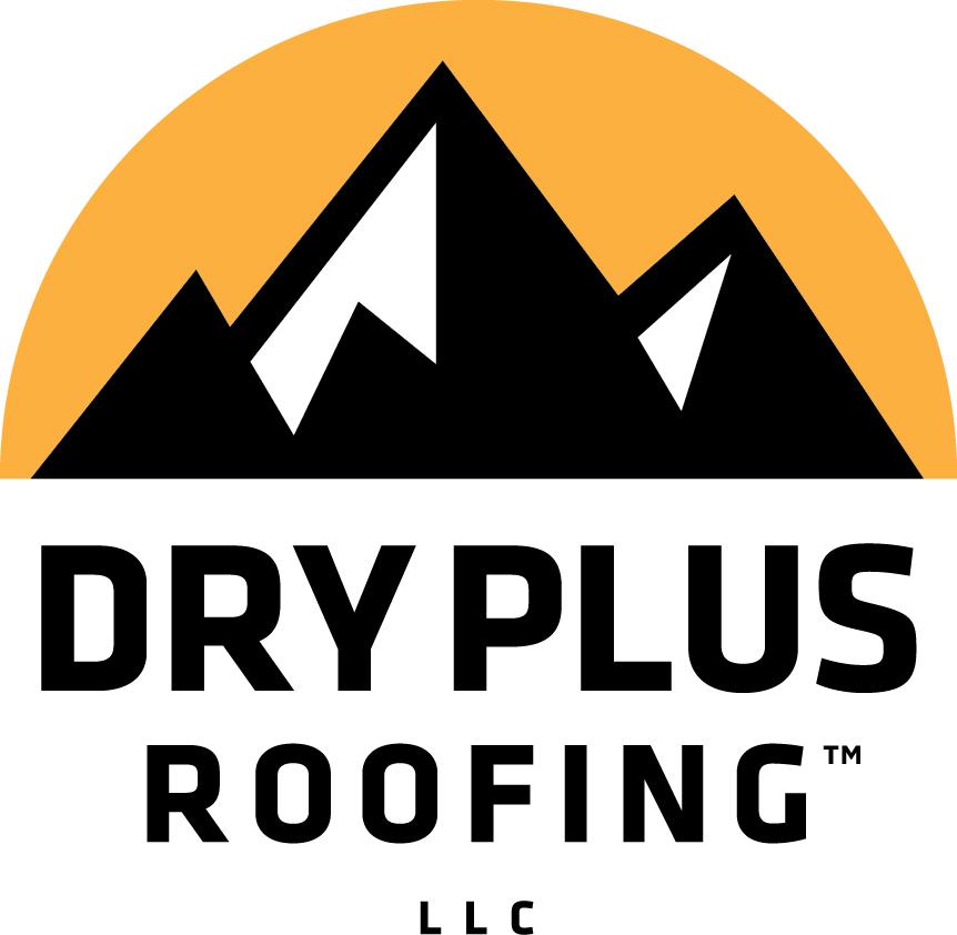 Dry Plus Roofing logo