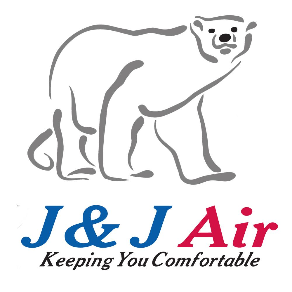 J & J Air logo