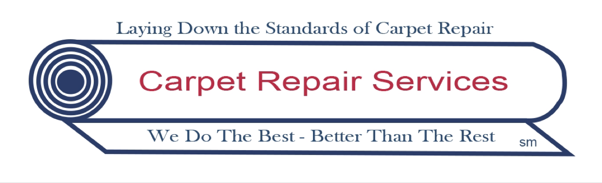 Carpet Repair Services LLC logo