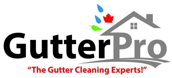 Gutter Pro logo