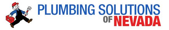 Plumbing Solutions of Nevada logo