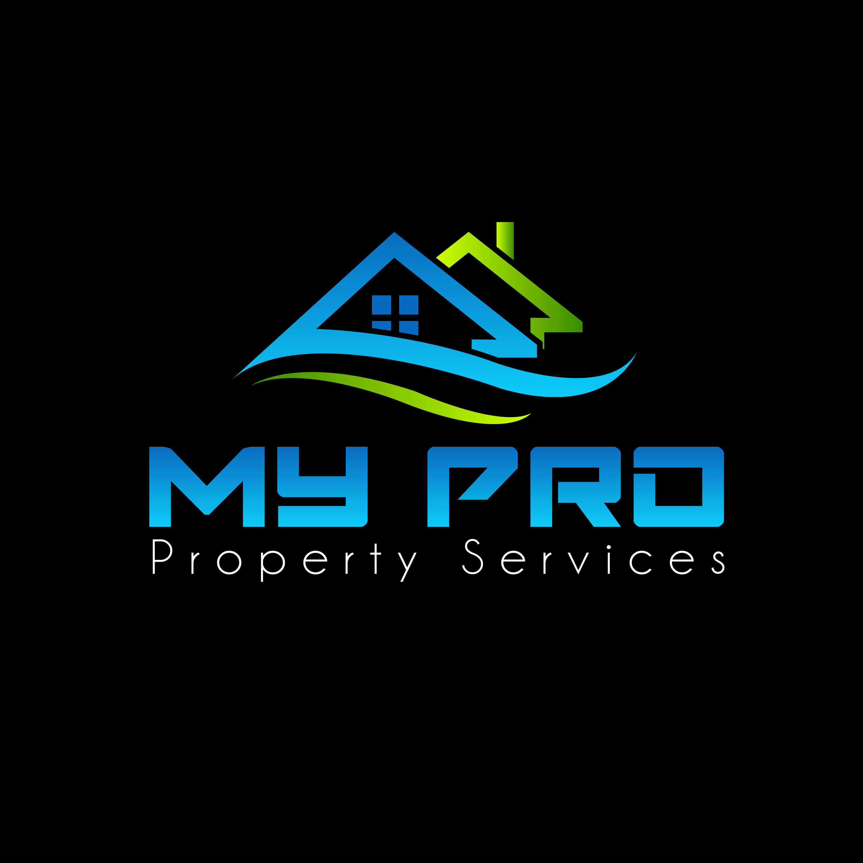 My Pro Property Services logo