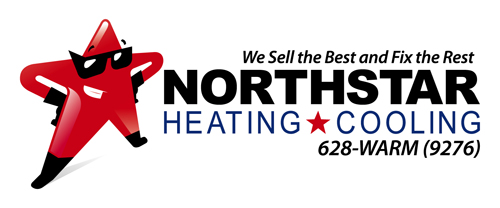 Northstar Heating and Cooling logo