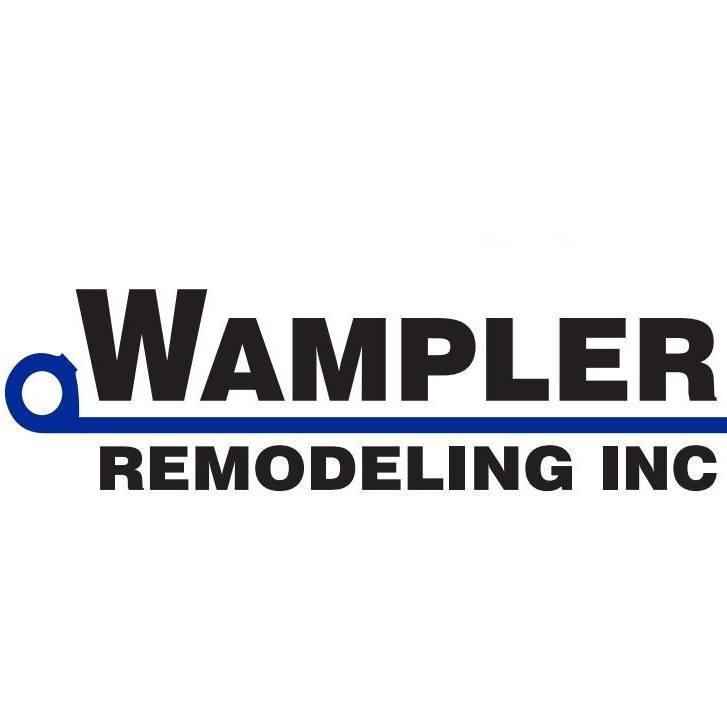 Wampler Remodeling logo