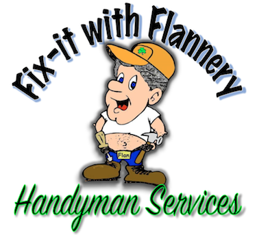 Fix-it With Flannery Handyman Services logo
