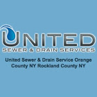 United Sewer and Drain Services logo