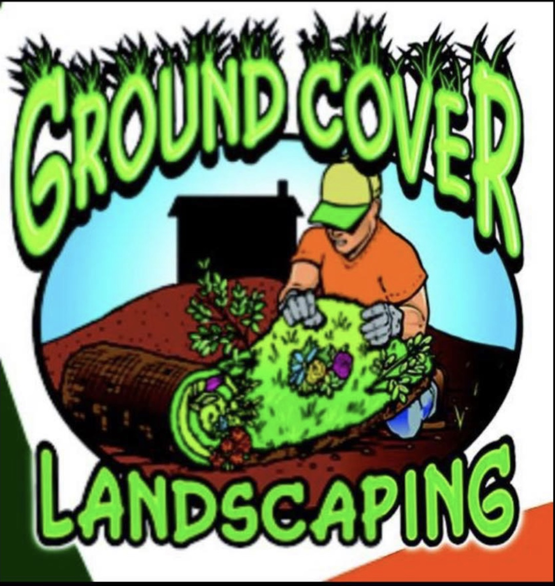 Ground Cover logo