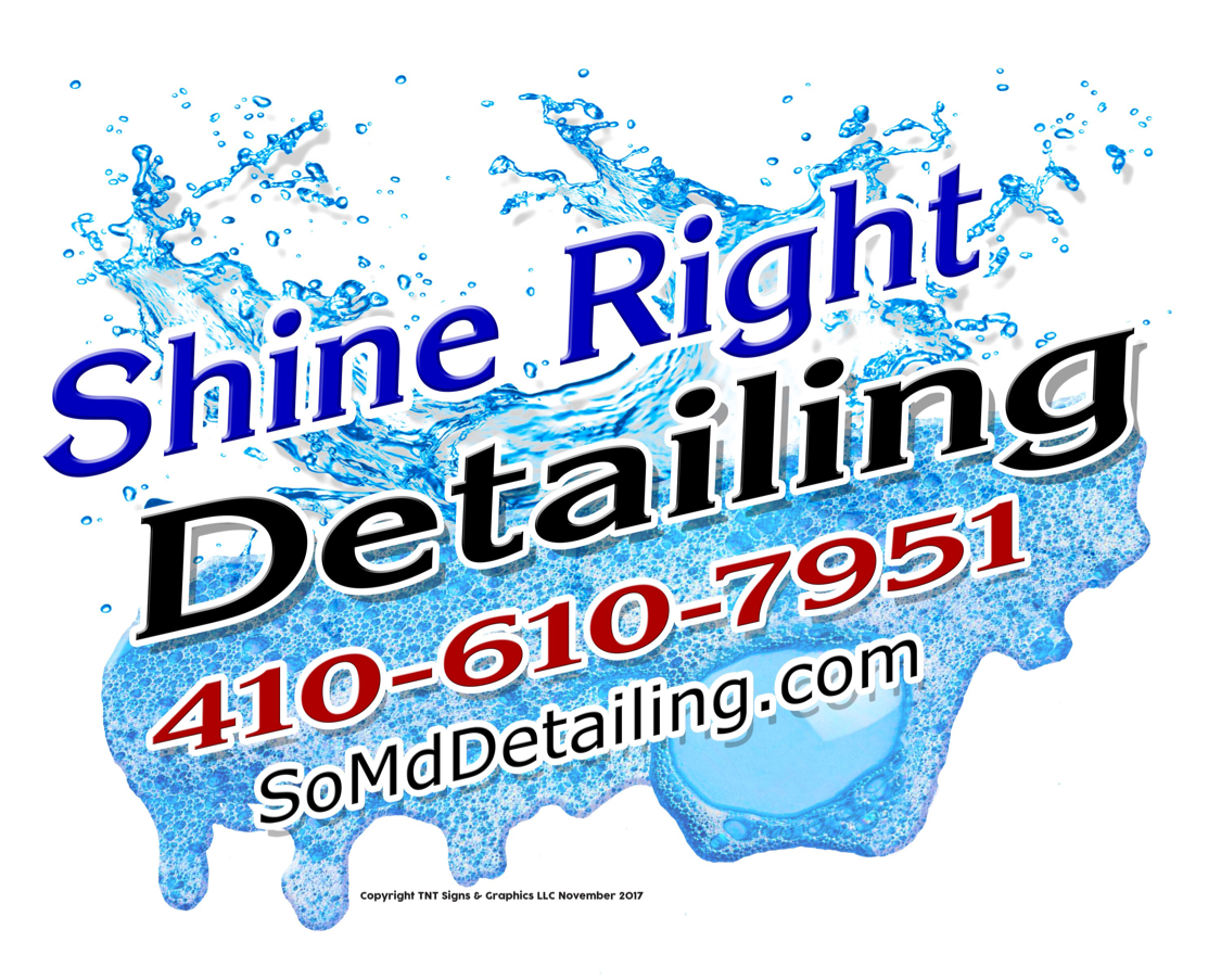 Auto Repair Garages Near Me >> Shine Right Auto Detailing Reviews - Huntingtown, MD | Angie's List