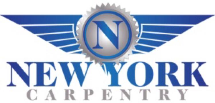 New York Carpentry logo