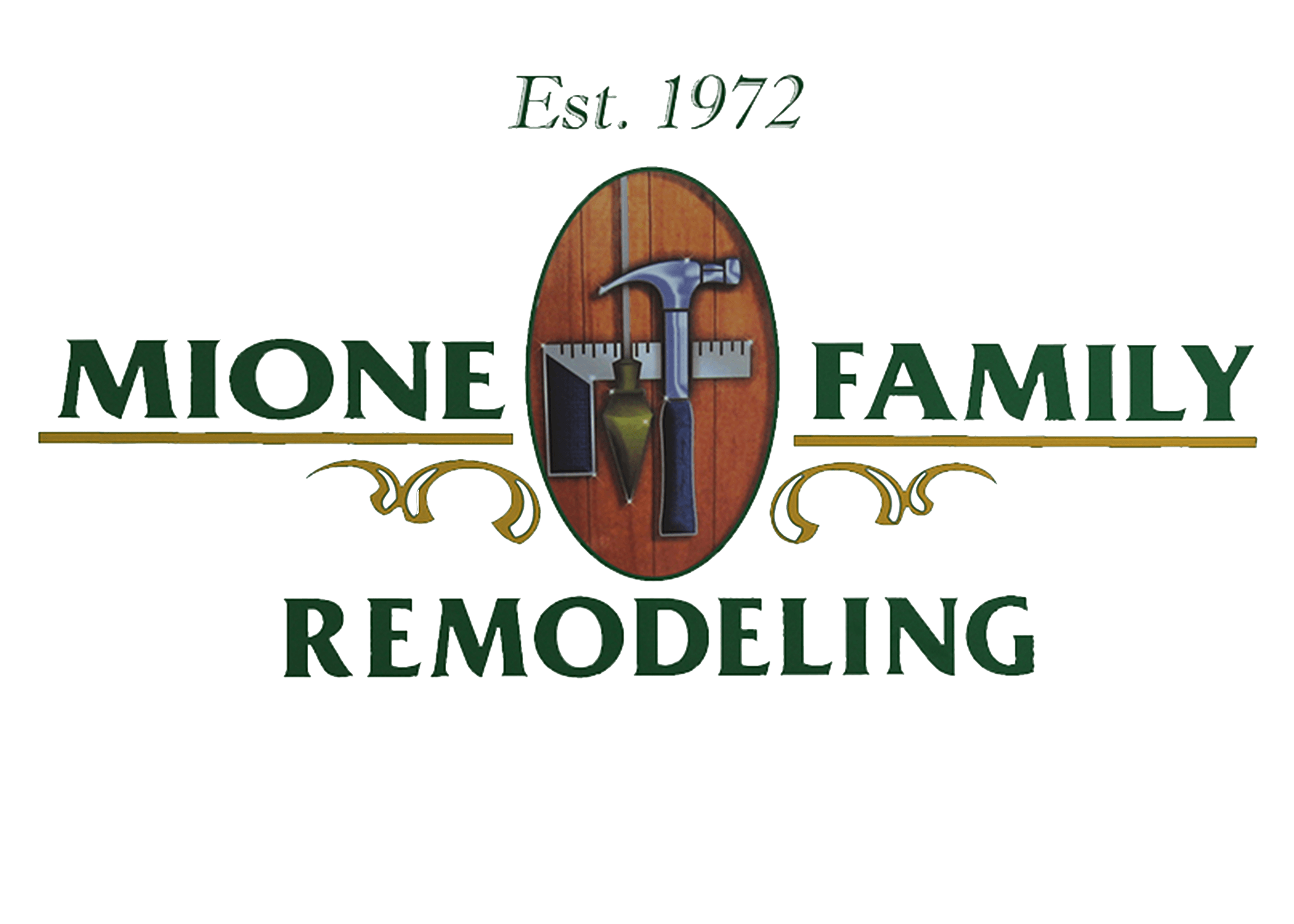 Mione Family Remodeling Inc logo