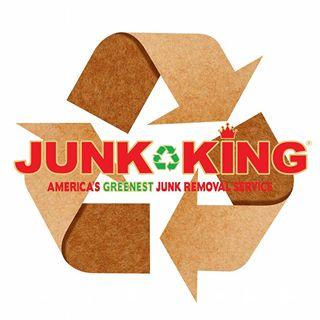 Junk King Portland logo