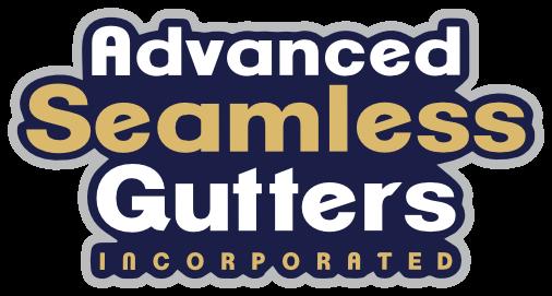 Advanced Seamless Gutters Inc logo