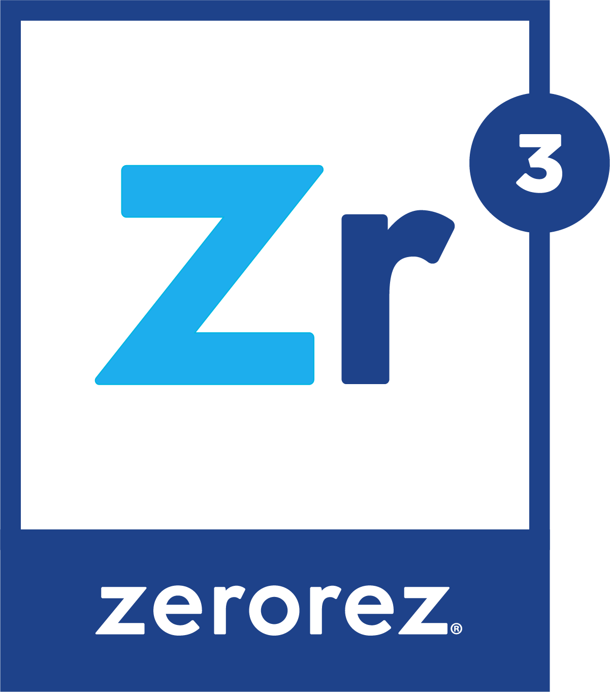 Zerorez Los Angeles/Ventura logo