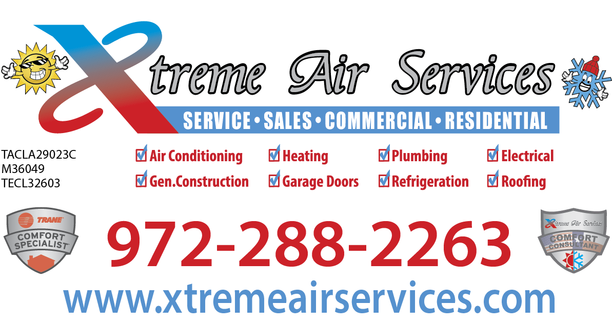 Xtreme Air Services Reviews Sunnyvale Tx Angie S List