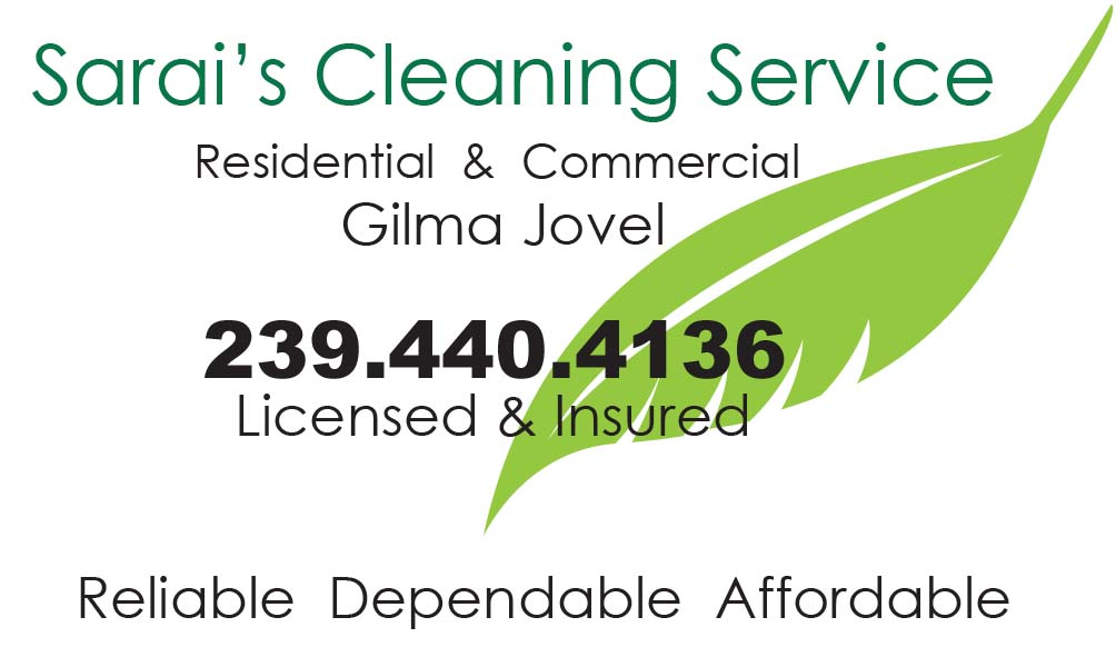 Sarai S Cleaning Services Reviews Cape Coral Fl Angie