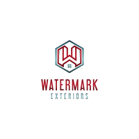 Watermark Exteriors logo