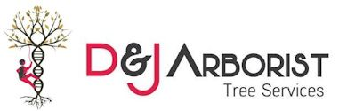 D&J Arborist Tree Services logo