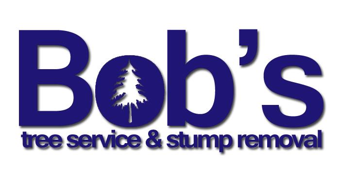 Bobs Tree & Stump Service logo