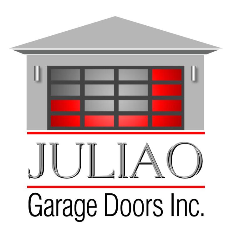Juliao Garage Doors Inc logo