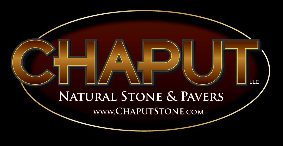Chaput Natural Stone & Pavers LLC logo