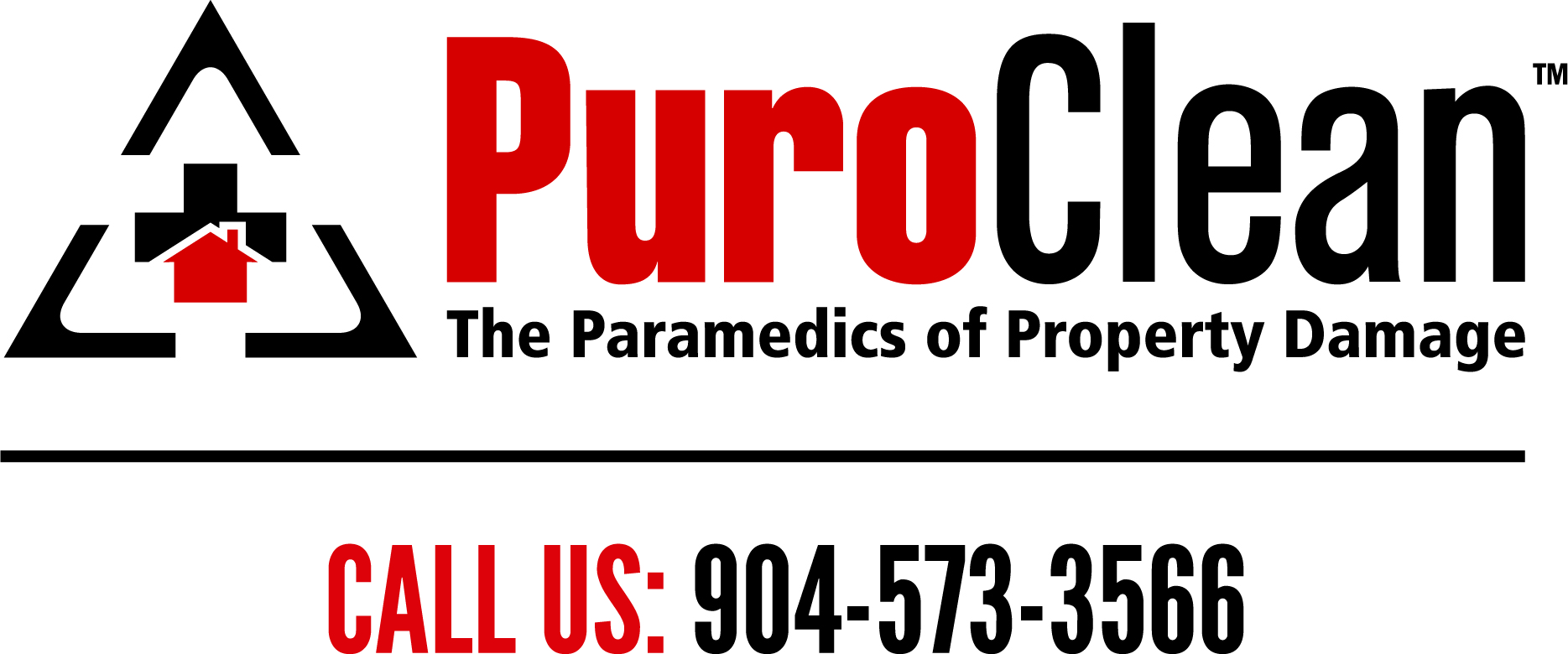 PuroClean Emergency Services - Jacksonville logo