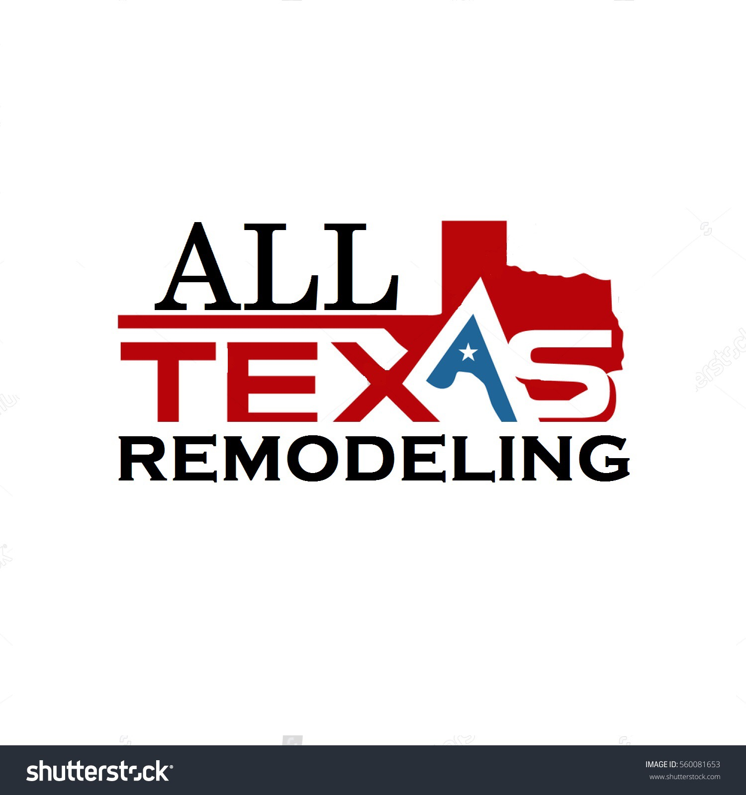 All Texas Home Services Experts Sales & Remodeling logo
