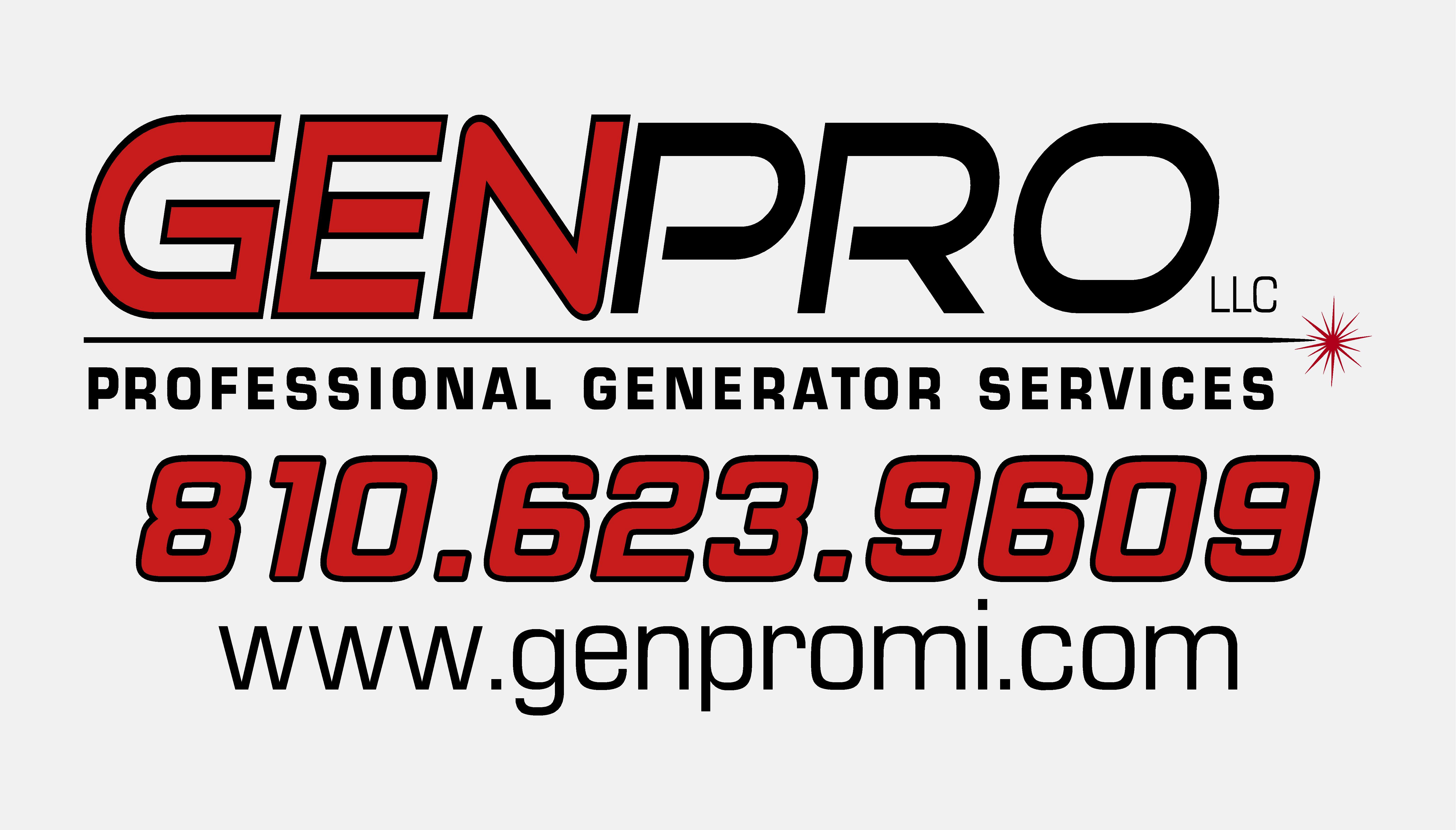 Gen Pro LLC logo