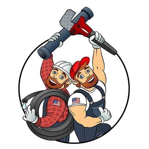 Super Brothers Plumbing Heating & Air  logo