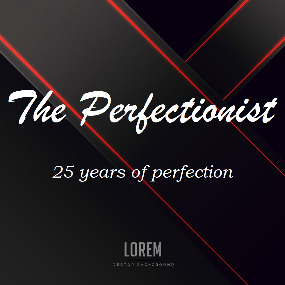 The Perfectionist logo