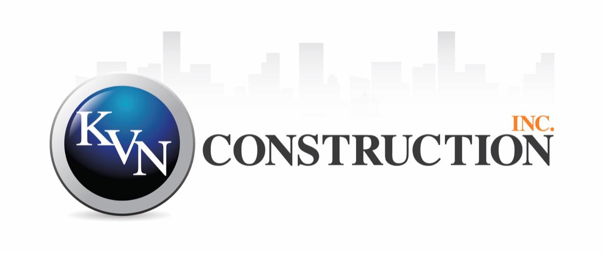 KVN Construction Inc logo