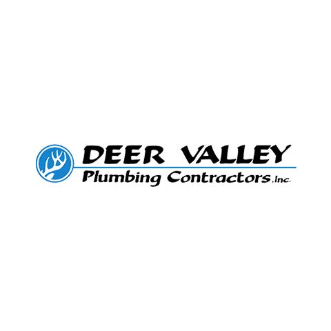 Deer Valley Plumbing Contractors Inc logo