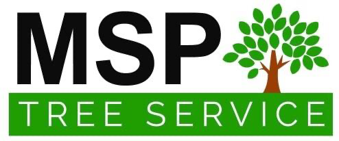 MSP Tree Service logo