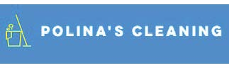 Polina's Cleaning Services LLC logo