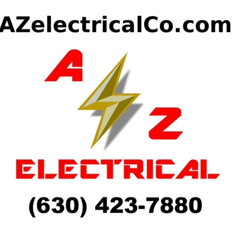 AZ Electrical Co. logo