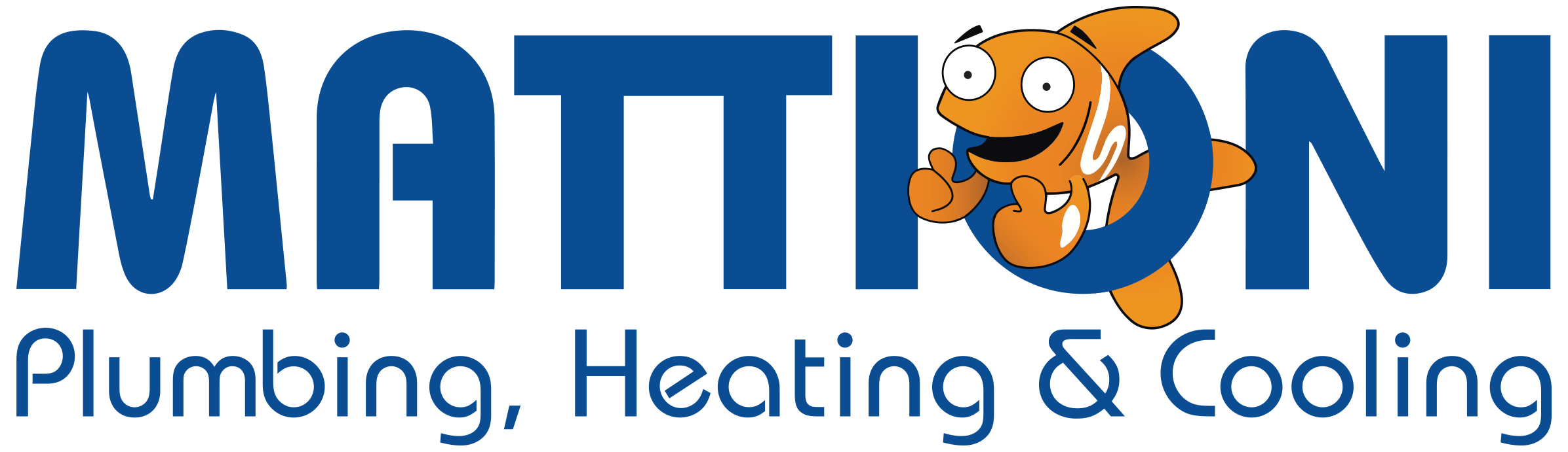 Mattioni Plumbing Heating & Cooling Inc logo