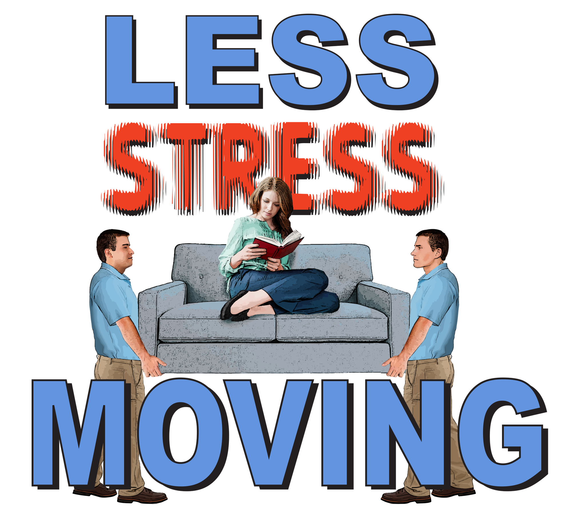 Less Stress Moving Reviews - Northville, MI | Angie\'s List