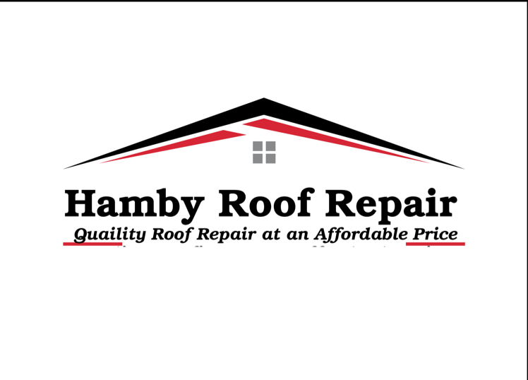 Hamby Roof Repair logo