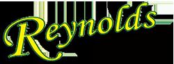 Reynolds Heating & Cooling logo