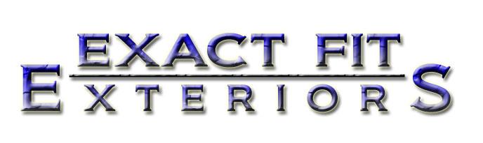 Exact Fit Exteriors Inc logo