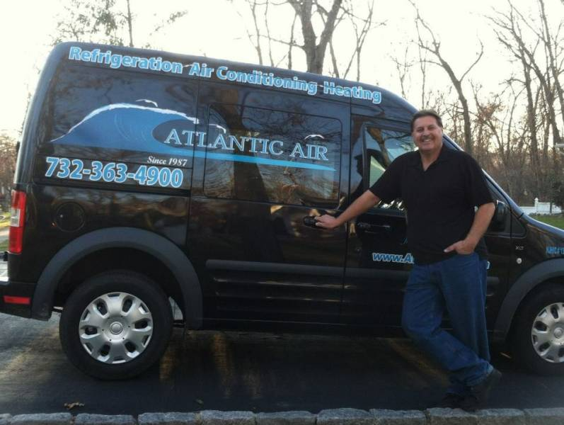 Atlantic Air logo