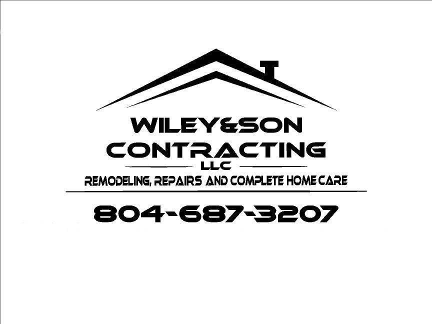 Wiley & Son Contracting logo