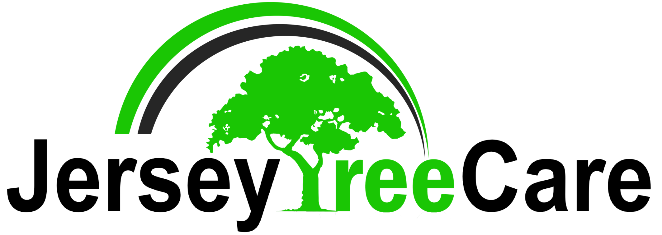 Jersey Tree Care logo