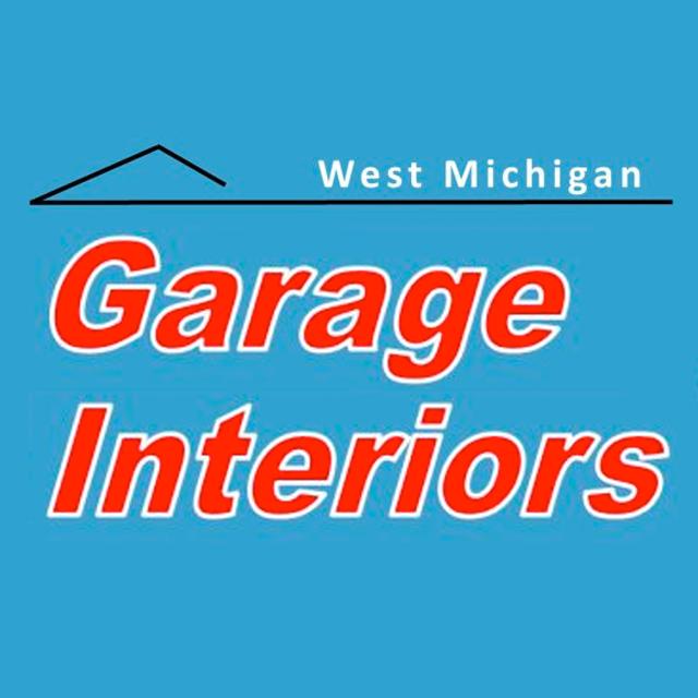 West Michigan Garage Interiors logo